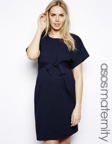 88d7b151c8a8 Офисные платья для беременных темно синее» — карточка пользователя ...