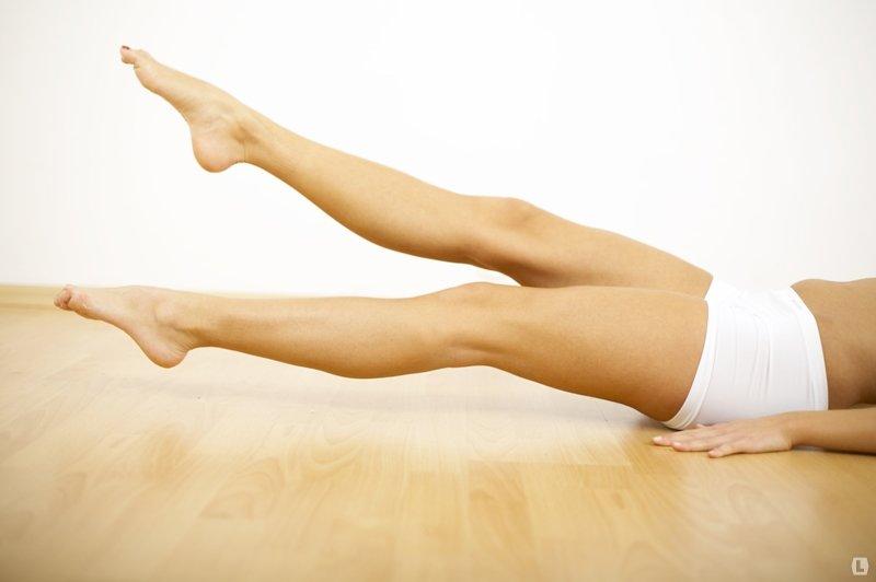 Упражнения при варикозном расширении вен ног и малого таза ...