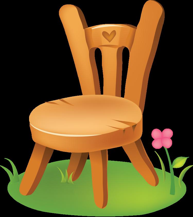 картинка стул рисунок для качественного эффекта
