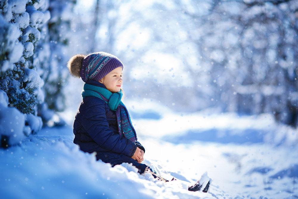 владимировна фотосессия с детьми зимние будет вас стимулировать