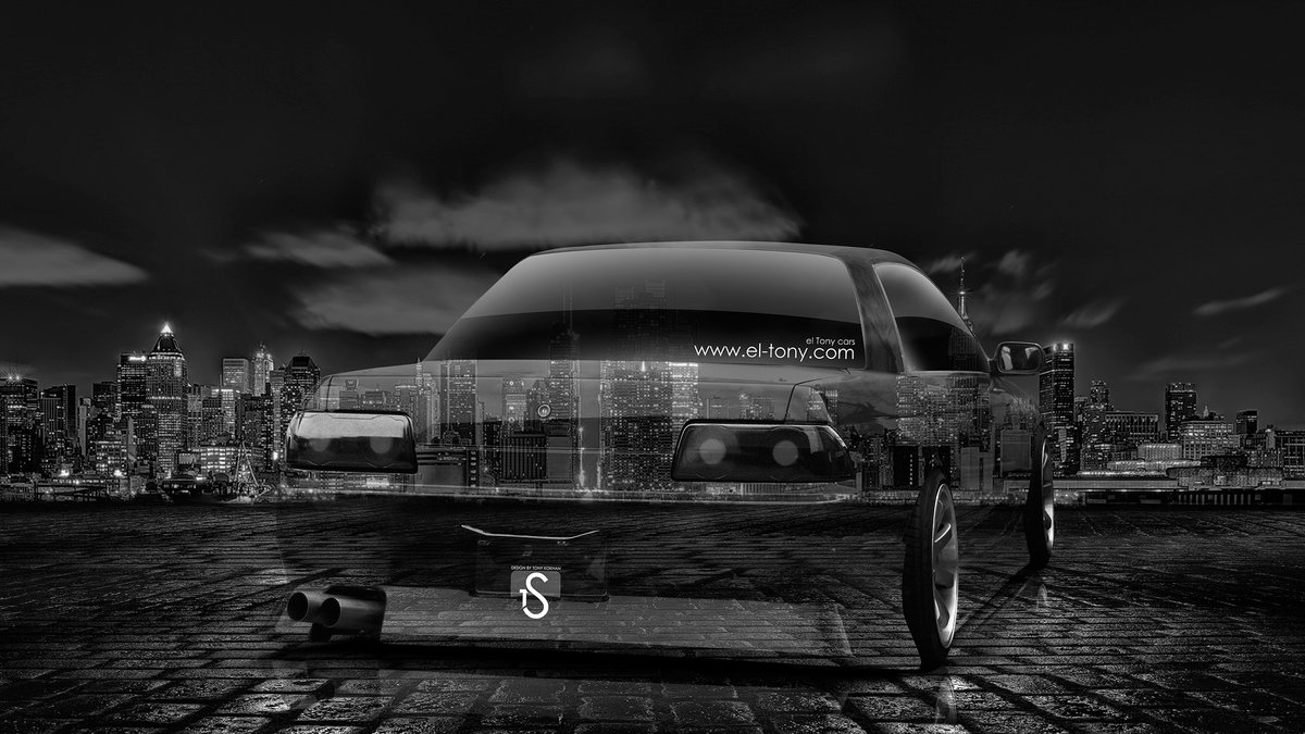 Nissan GTR R32 Tuning JDM Crystal City Car