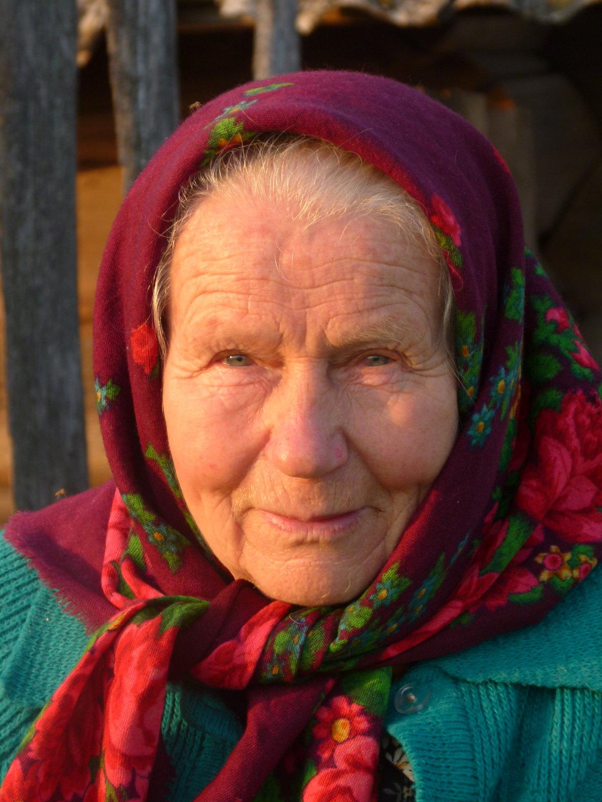Картинки с лицом бабушки