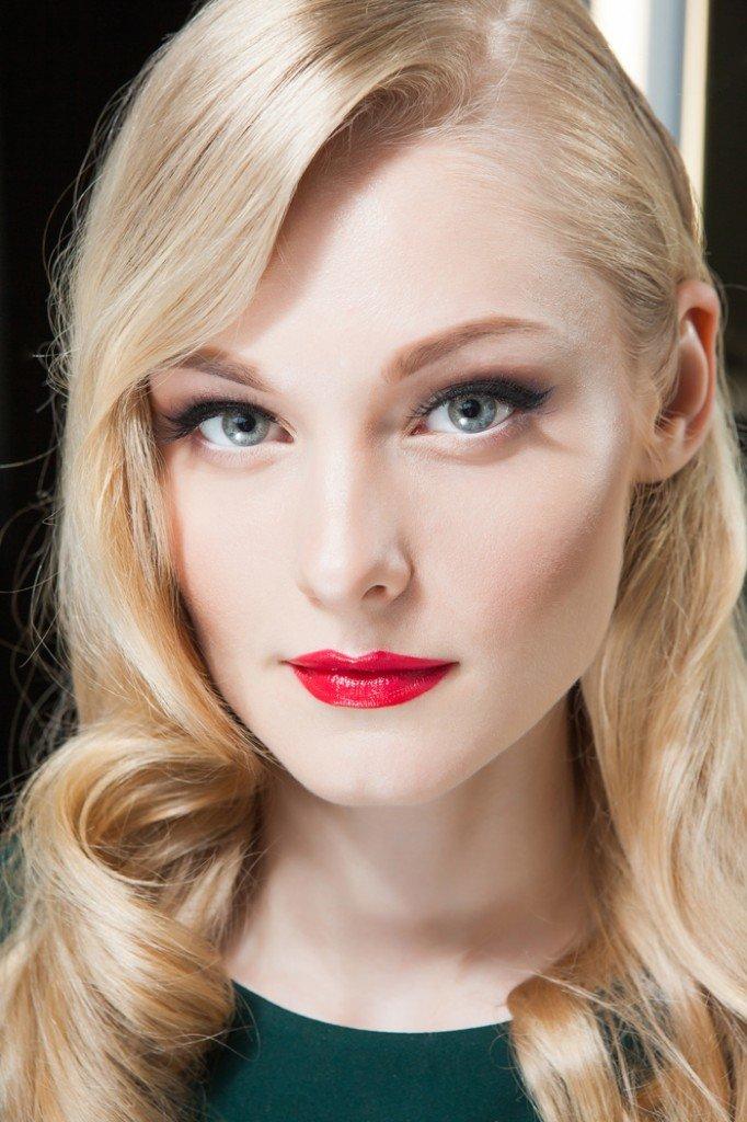 макияж в стиле голливуд фото заставляет нас