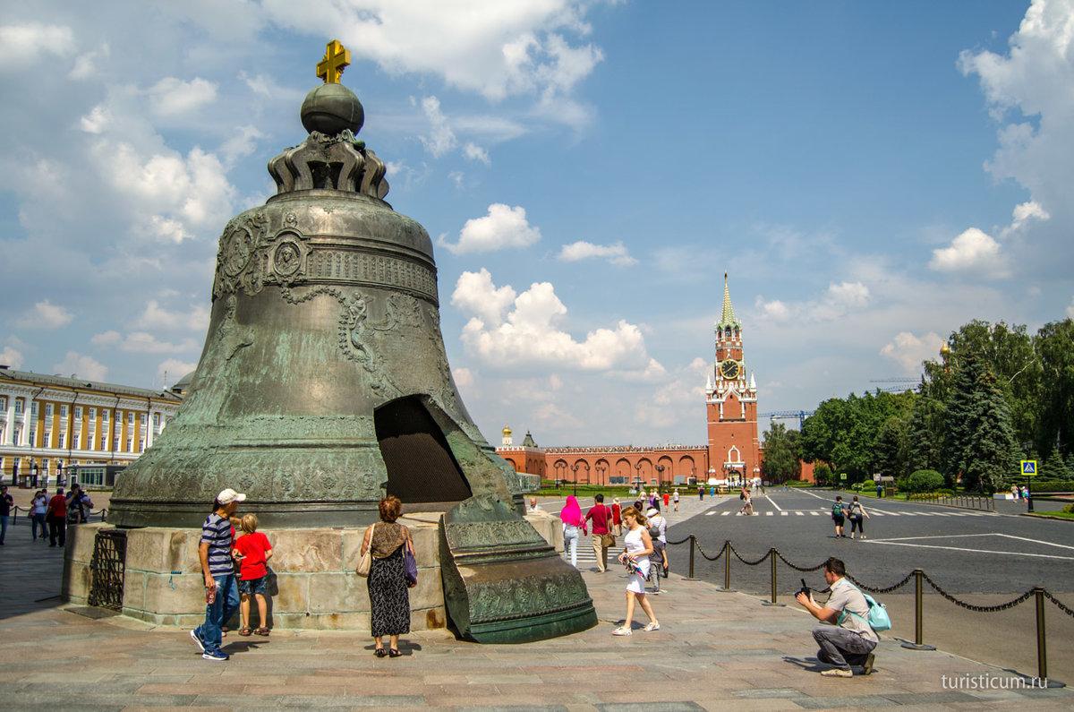 Достопримечательности в центре москвы фото с названиями и описанием