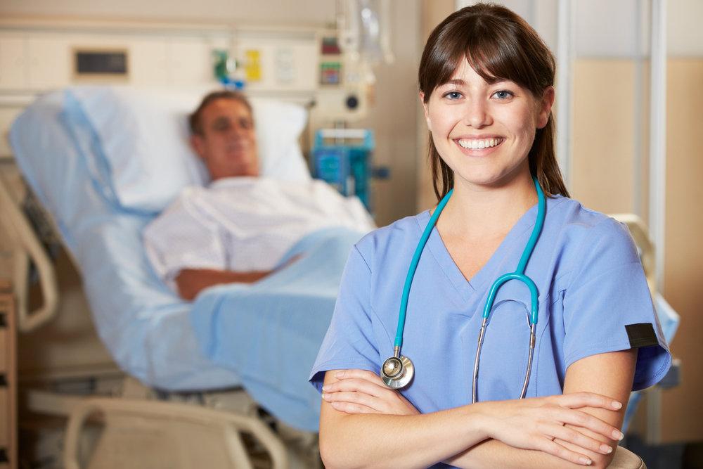 Картинки медсестер на работе