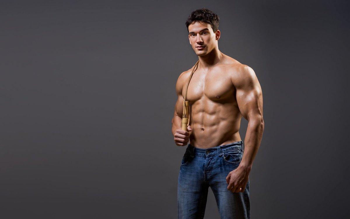 Спортивное мужское телосложение картинки