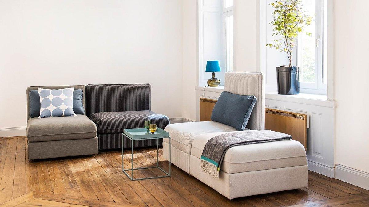 Ikea Vallentuna Sofa Series Review Bemz