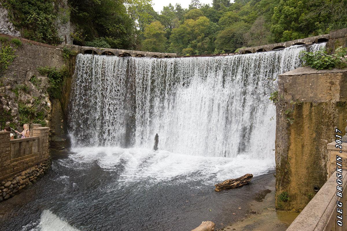 статистике, есть ли водопады в абхазии фото пока даже