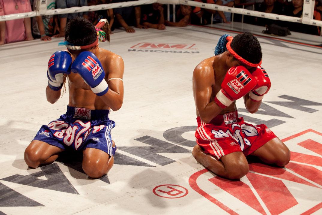смотреть картинки тайского бокса том сохо