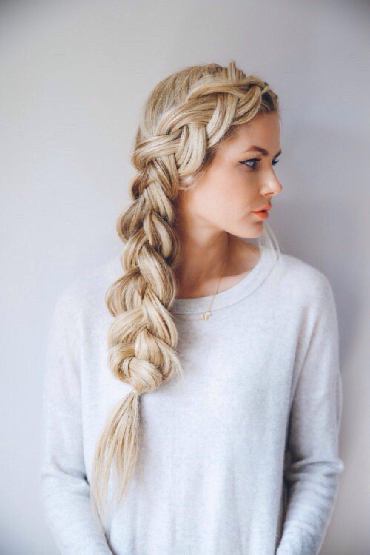 (1) 7 красивых причесок на короткие волосы.