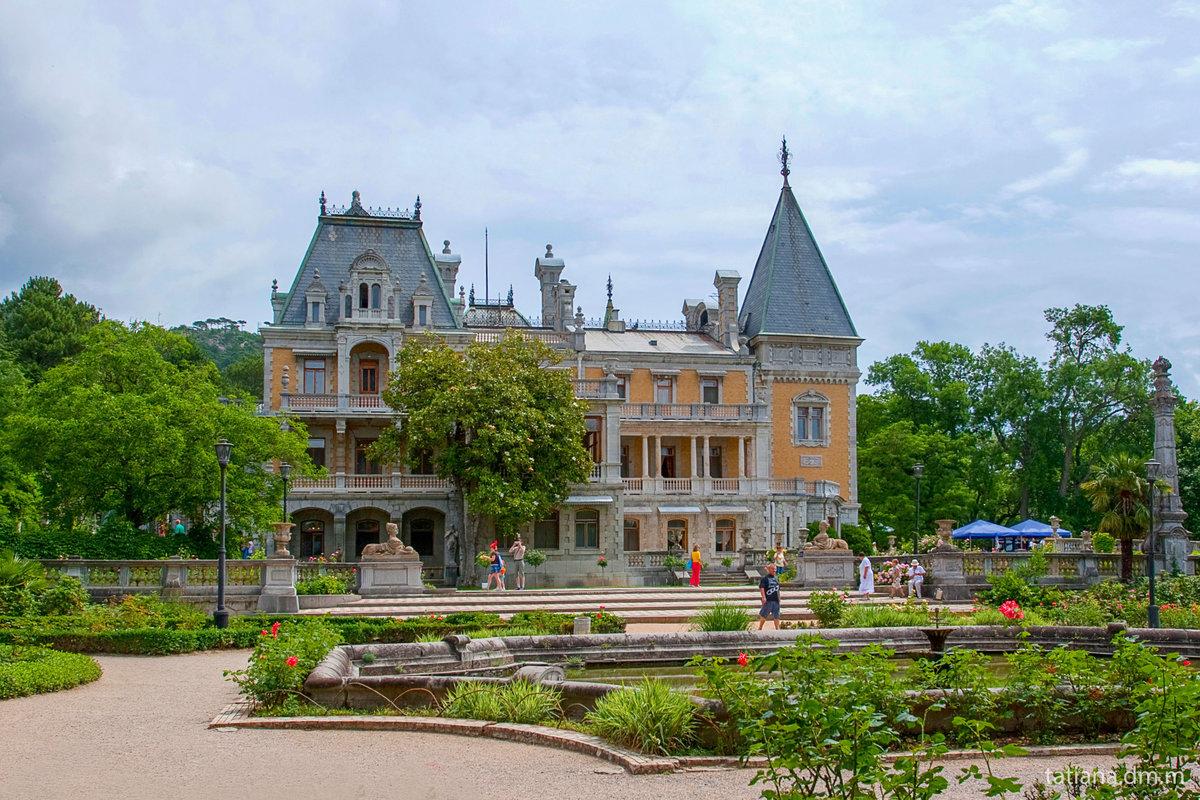 Массандровский дворец картинки, годовщиной