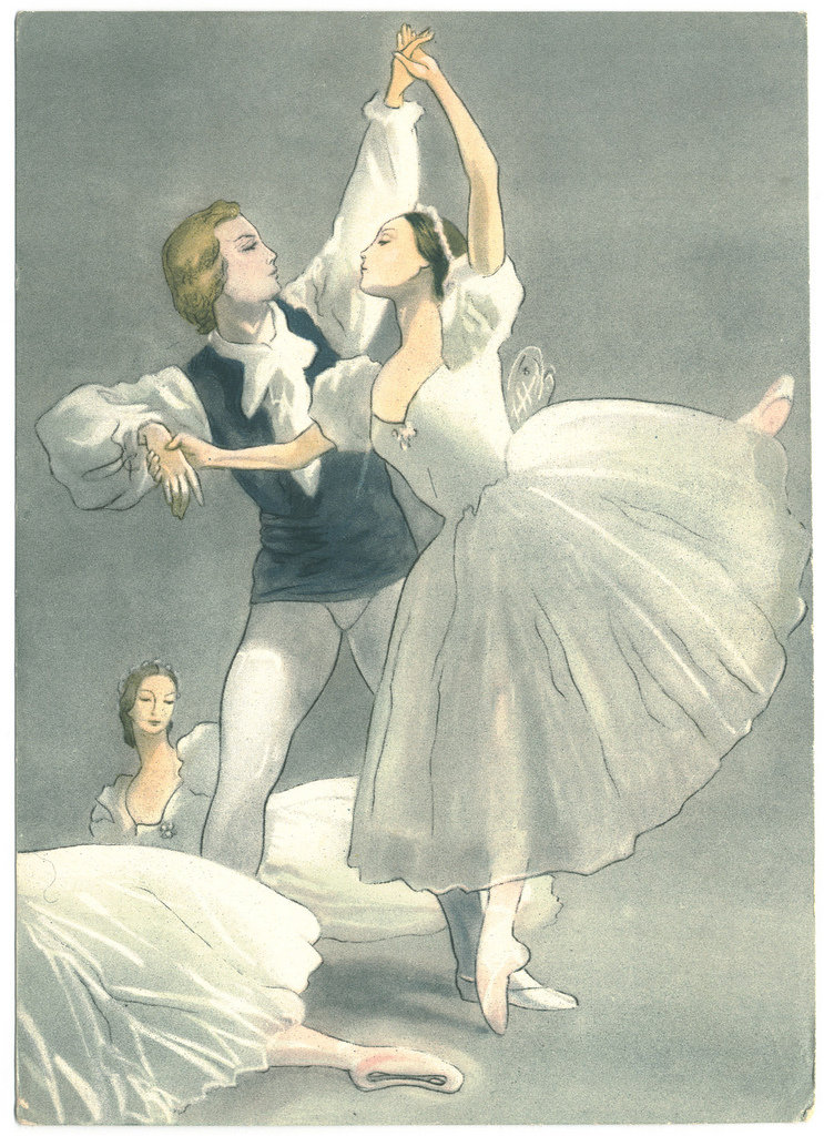 меня открытки балет смешные них шланг, душевая