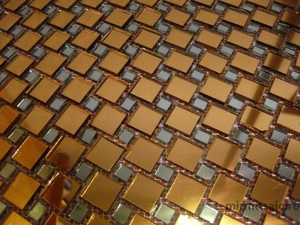 золотая мозаика город большой камень