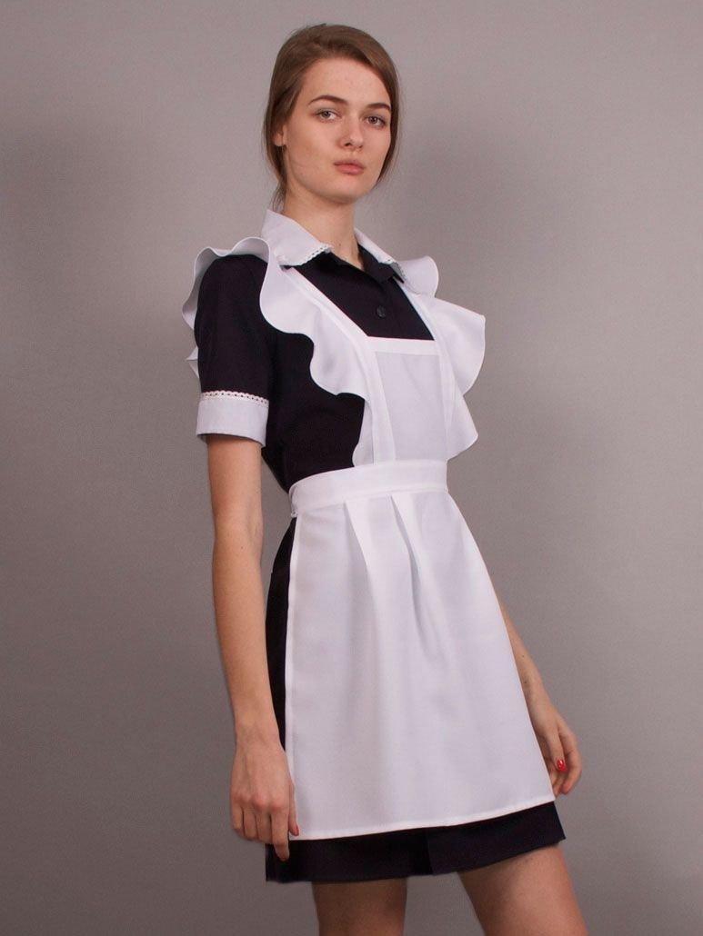 платье фартук купить