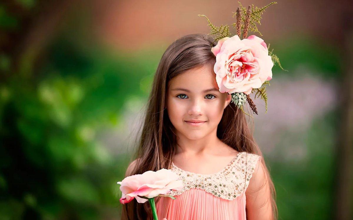 Картинки красивой девочки