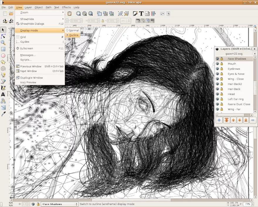 Рисовать картинки программа