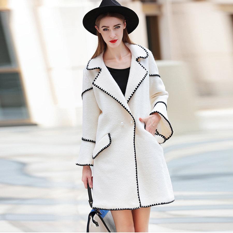 Дизайн пальто фото