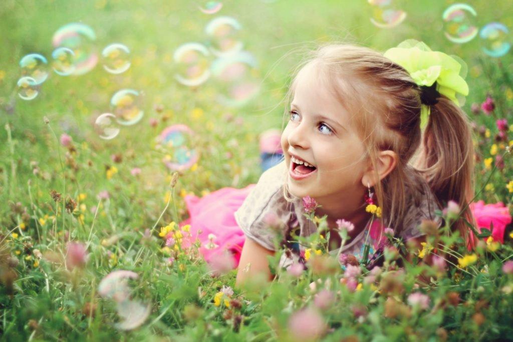 Счастливое детство картинки