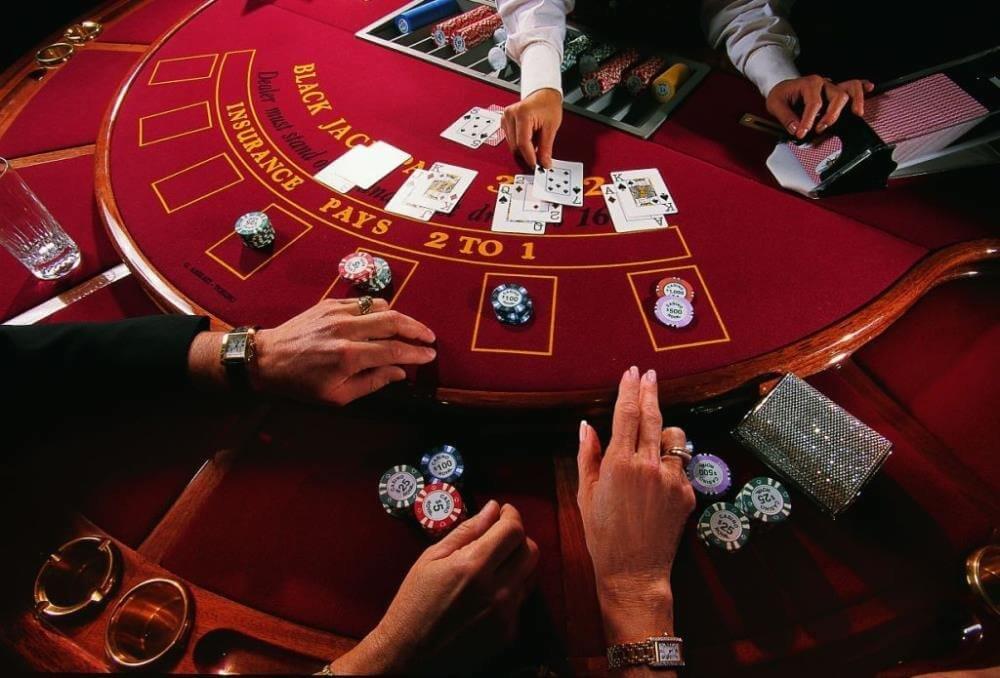 открытие онлайн казино в россии