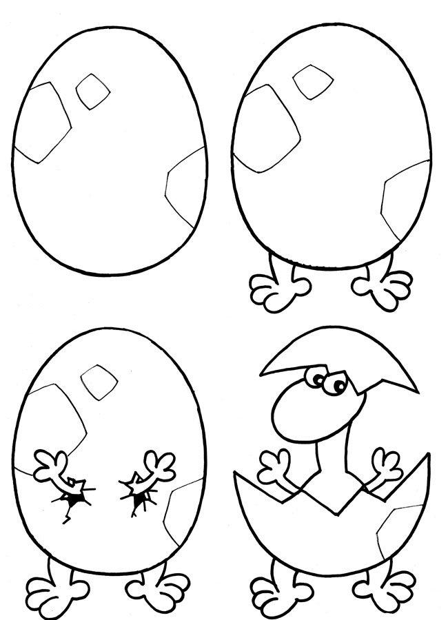 Но нарисовать сову можно несколько проще.