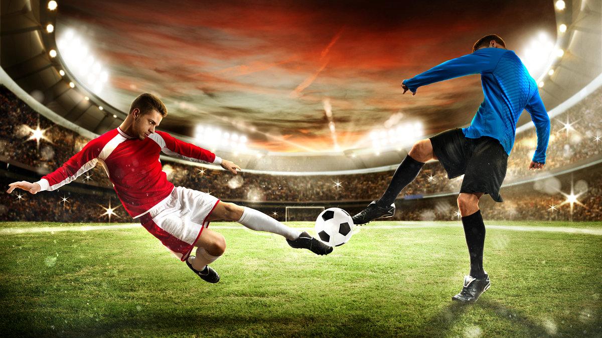Крутые картинки футбола
