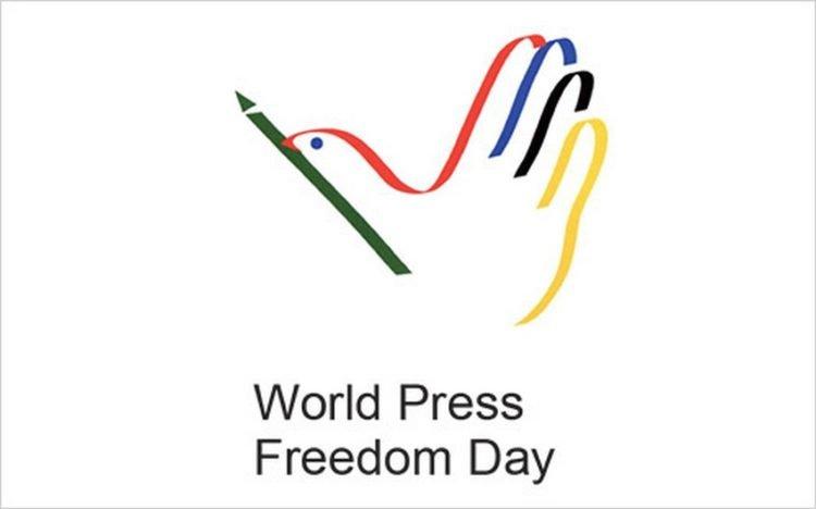 3 мая 1991 года принята «Виндхукская декларация» о свободе прессы