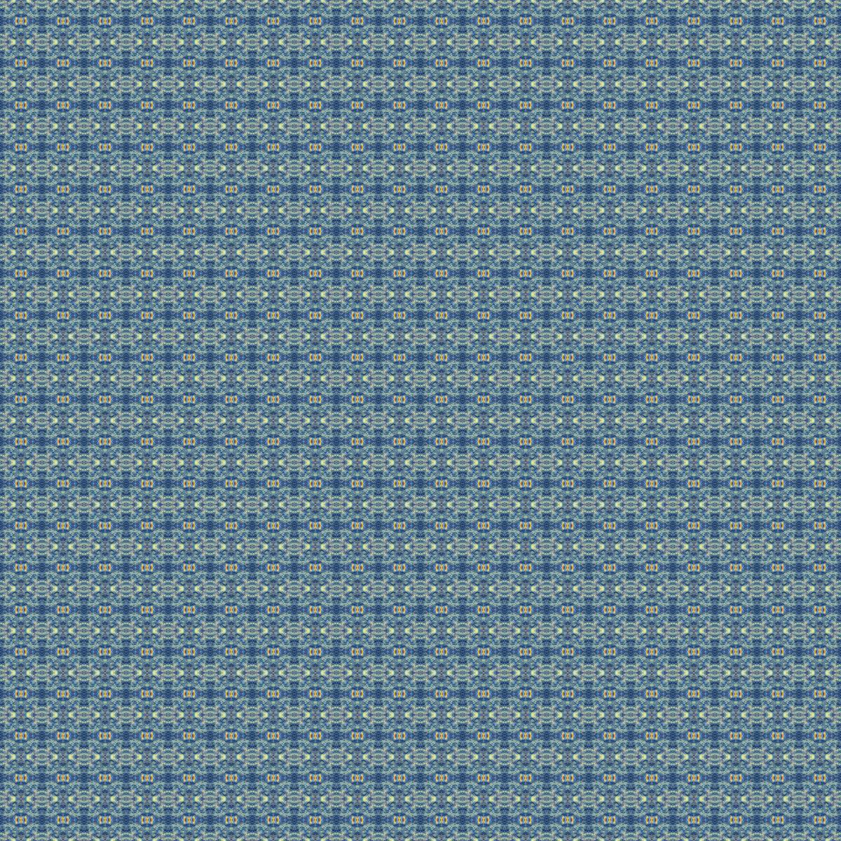 Паттерны и бесшовные текстуры бесплатно / Patterns and seamless textures for free, p_i_r_a_n_y_a - Геометрический паттерн - синий жаккард