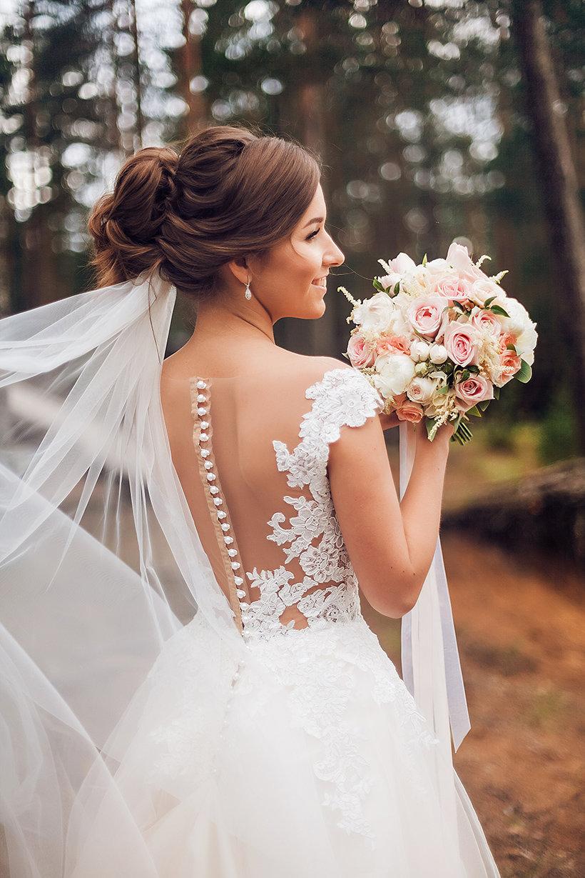 Картинки свадебные образы