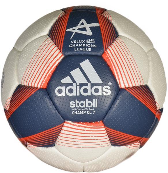 696cbca5ff Гандбольный мяч Adidas Performance STABIL CHAMP CL7 G901883 Unisex .