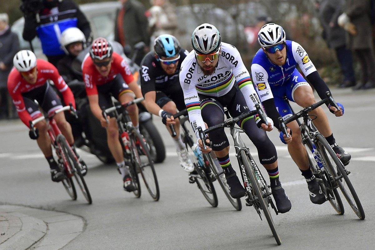 Велосипедные гонки фото