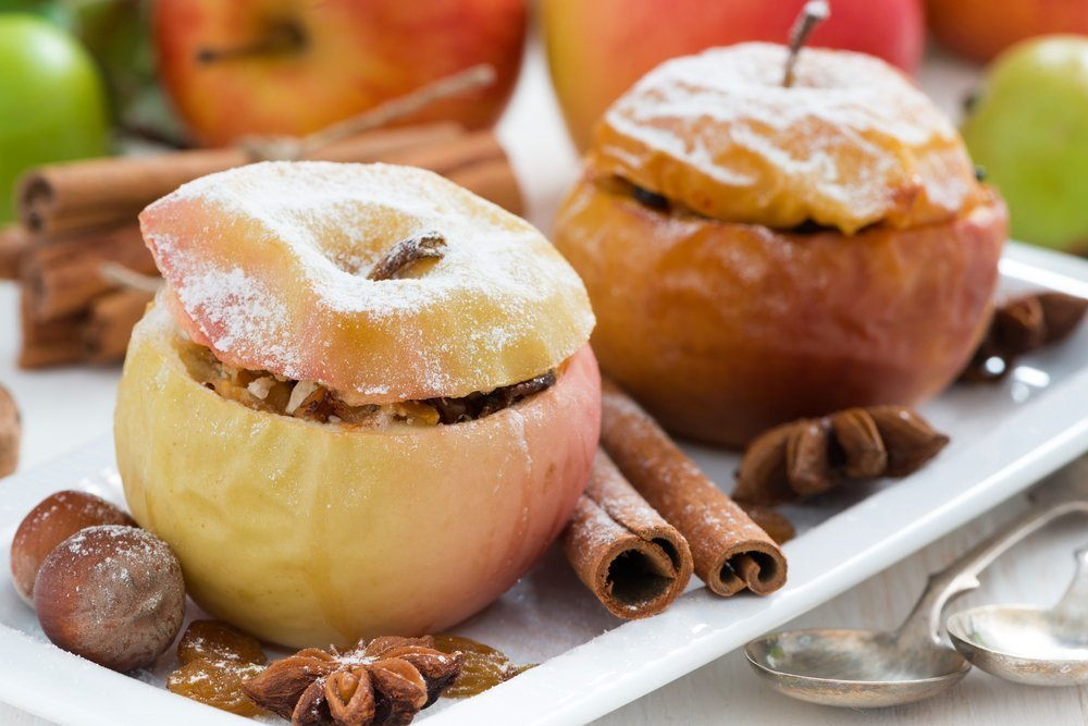 Печеные Яблоки Диета 1. Классический и хирургический варианты диеты 1, главные принципы и диетическое меню