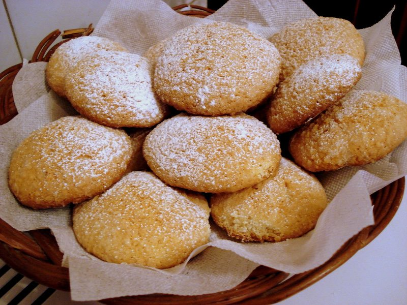 Печенье легко и просто