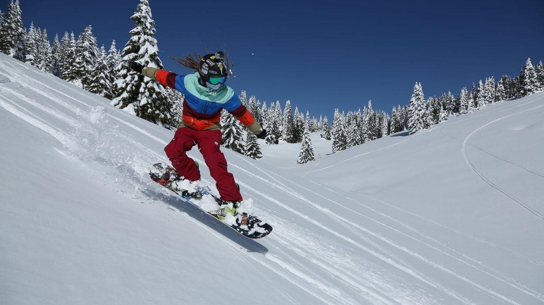 такие сноуборд фото с горки чемпионате мира спортивной