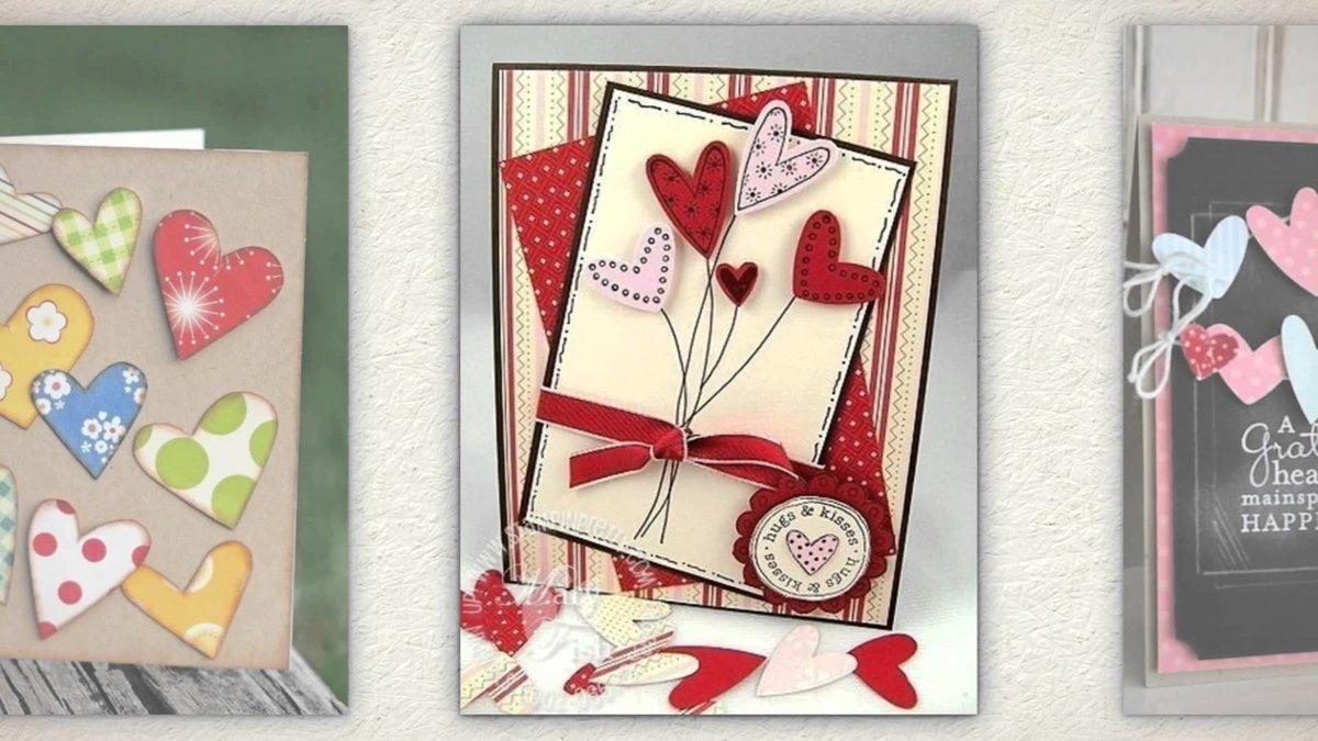 Оформление открытки мужу, открытки