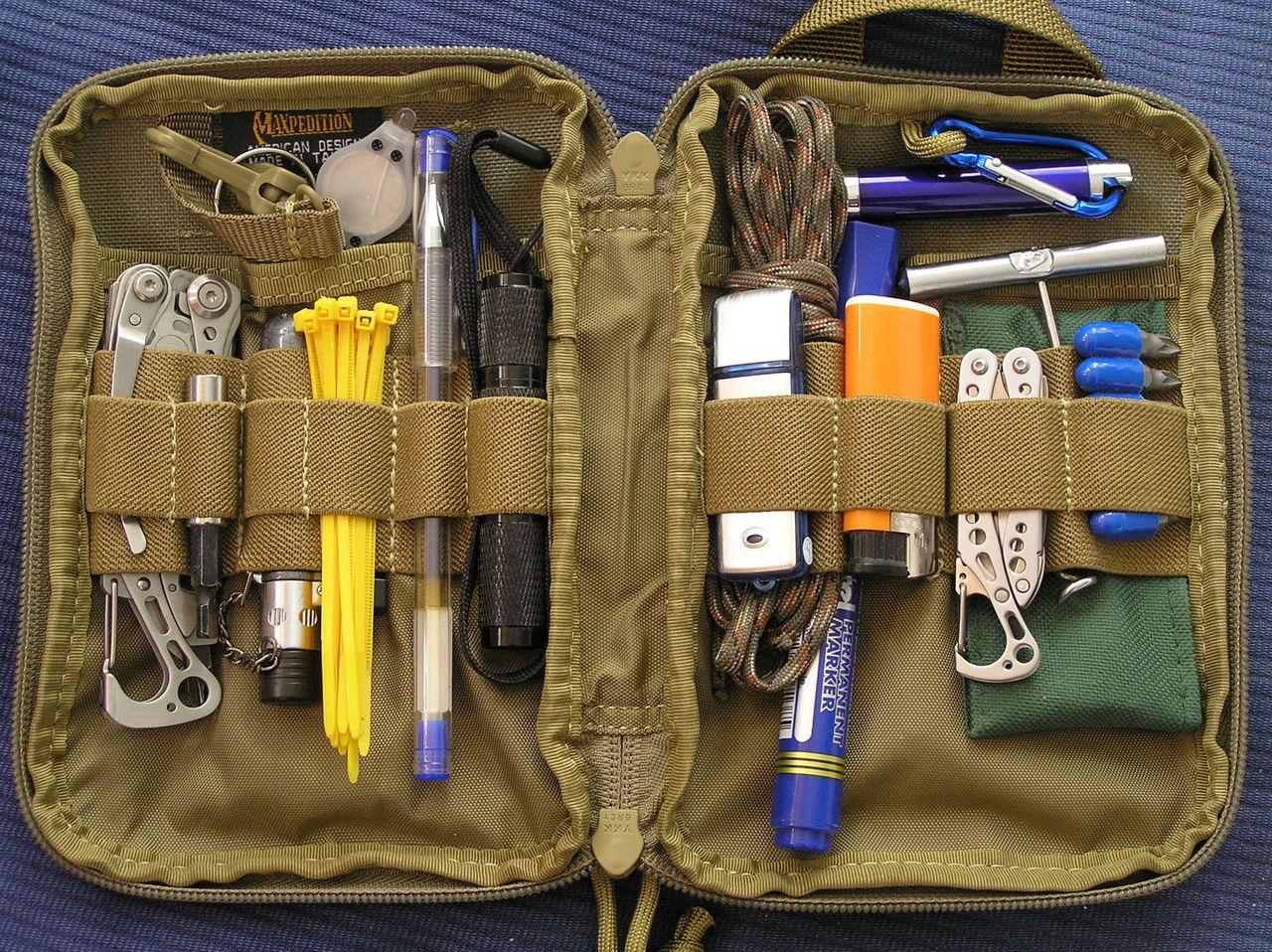Органайзер для рюкзака своими руками» — карточка пользователя ...