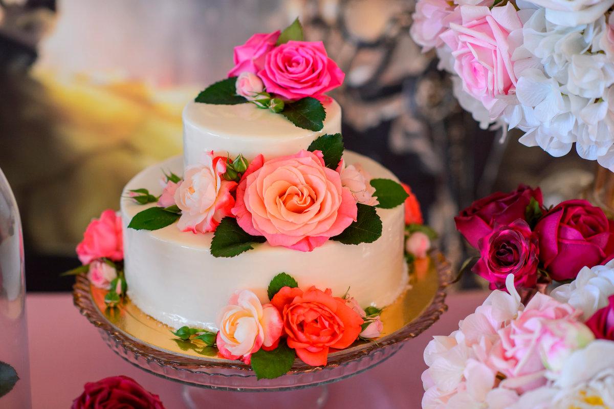 только для открытки с днем рождения торт из роз облагородить пруд даче