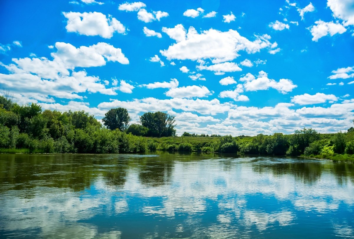 Картинки природа сибири лето