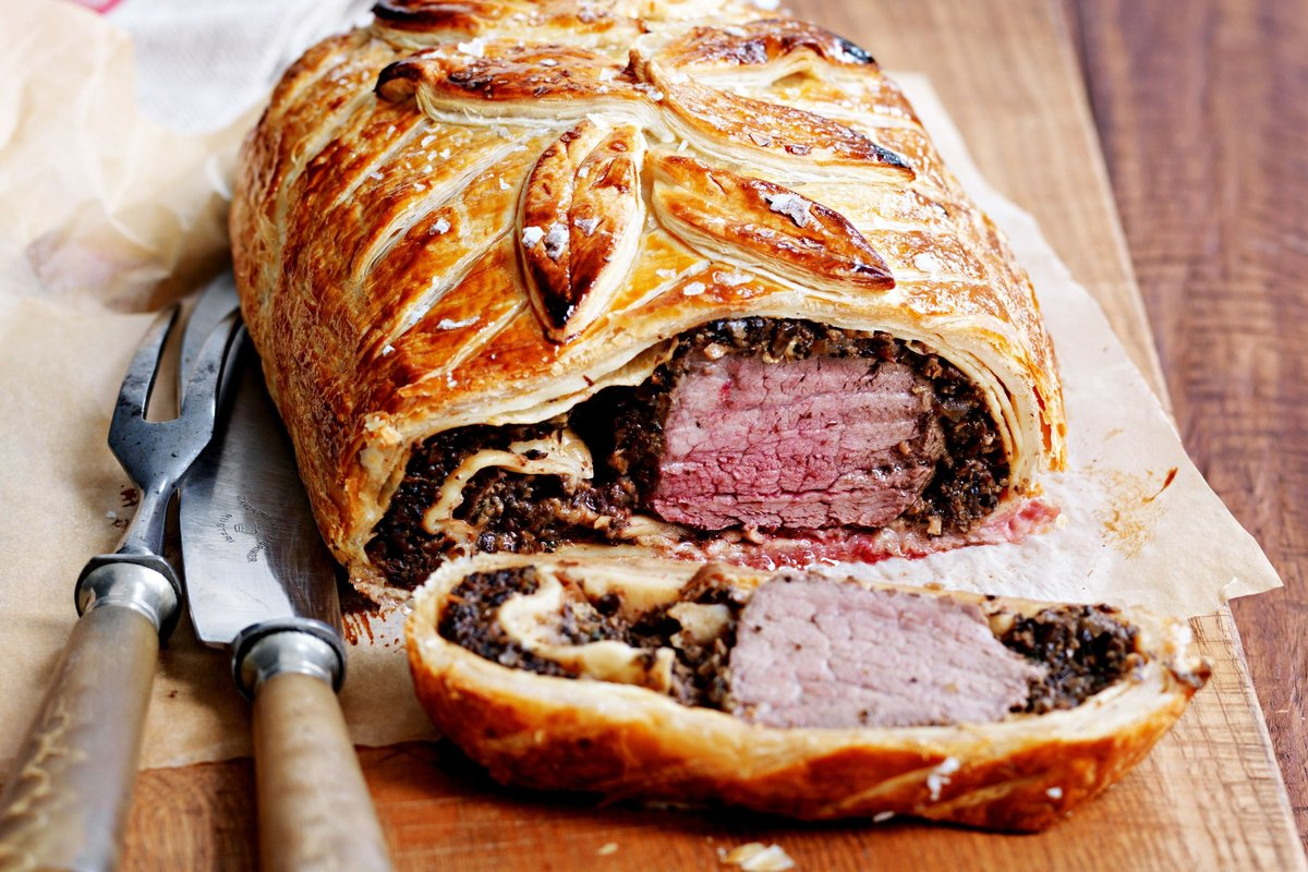 beef wellington Try graham campbell's phenomenal beef wellington recipe to prepare a dish worthy of a big occasion.