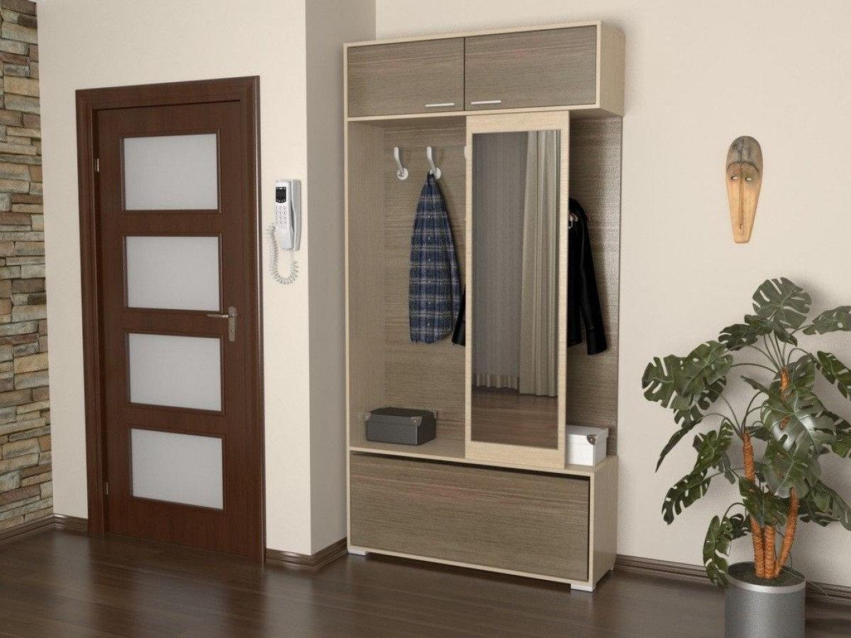 """Мебель для маленькой прихожей"""" - карточка пользователя polay."""