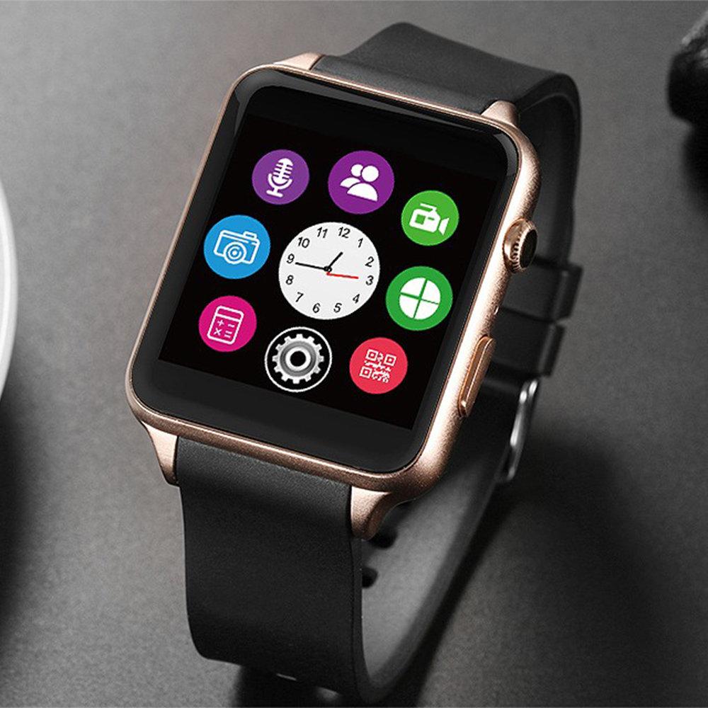 В данной обзоре буду рассказывать про так называемые «умные часы» smart watch.