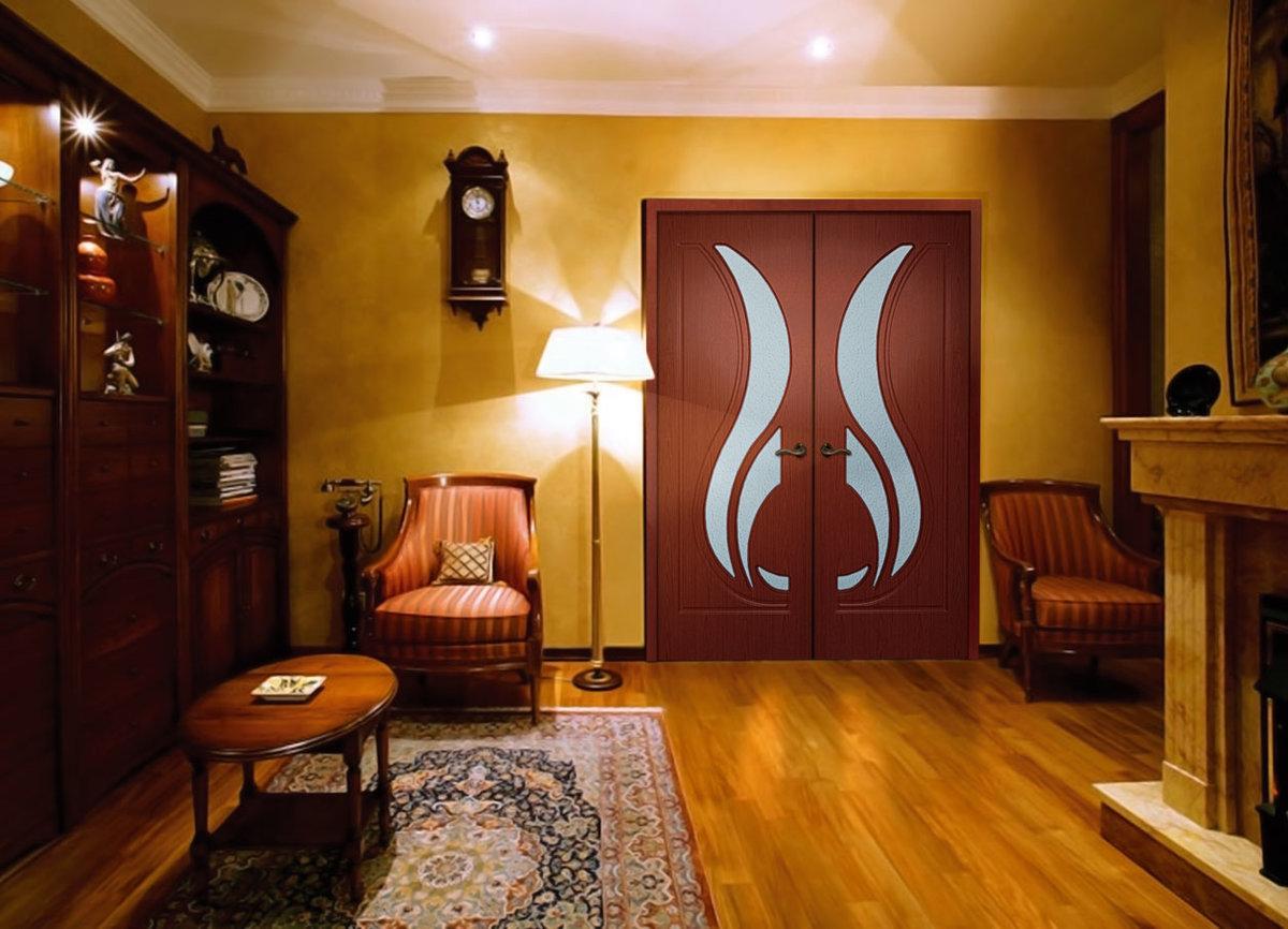 межкомнатные двери химки с установкой