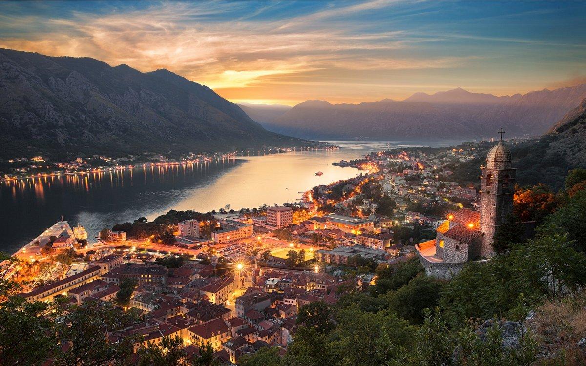 Октябрь в Черногории подходит для знакомства с достопримечательностями