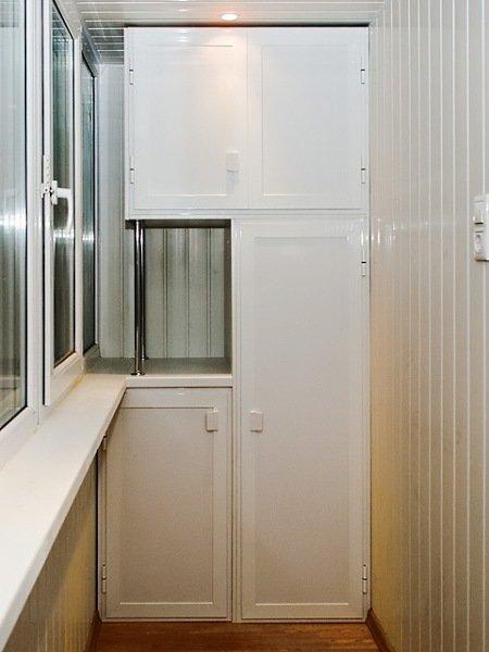 """Шкаф на балконе - идея хранения """" - карточка пользователя na."""