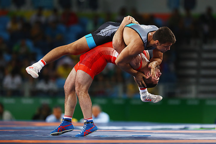 крутые картинки спорт борьба популярность