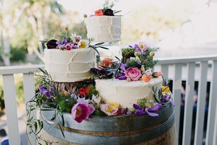 Картинки свадебного торта без мастики, картинки про