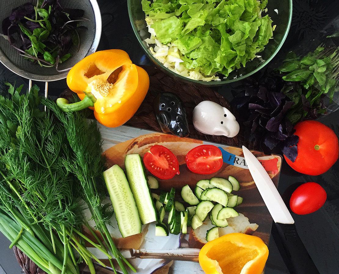 Супер Вкусная Диета. Самая эффективная диета для похудения в домашних условиях
