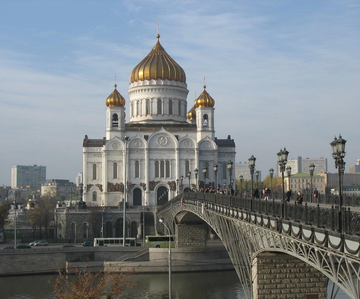 московские соборы и фото днем рождения