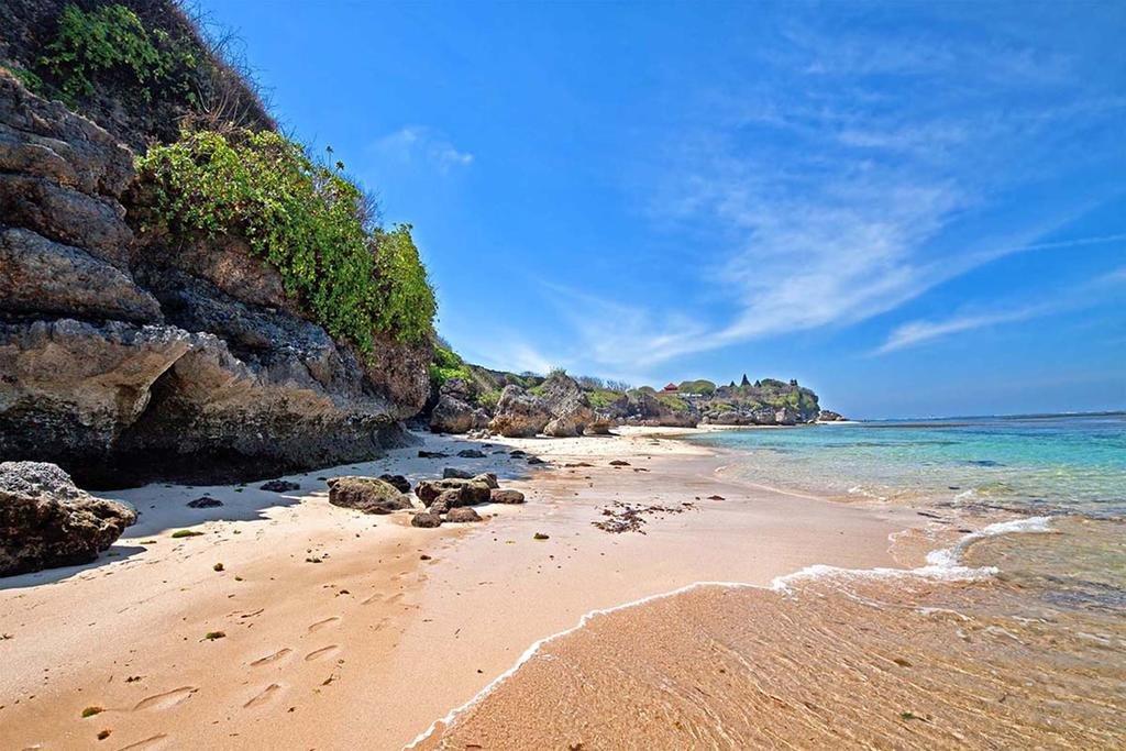 Пляж нуса дуа бали фото туристов