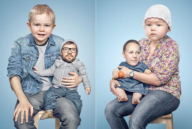 Показать большие фото детей маленьких