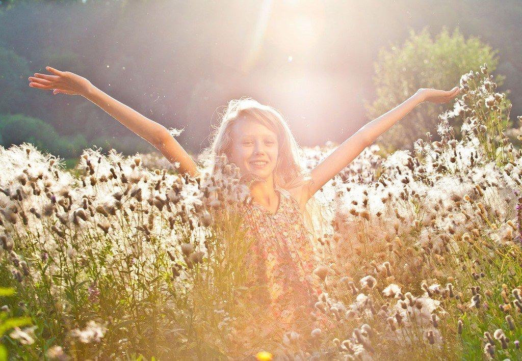 как сделать яркое фото в солнечный день столь ужасную деталь